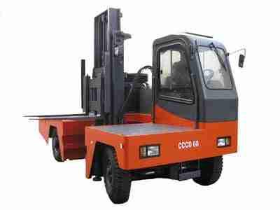 Cheap Rental Trucks >> Side Loader – Singapore Forklifts
